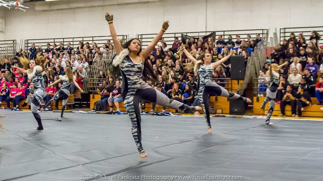 20140301 Bowie Indoor Festival - Open Guard-0373-2