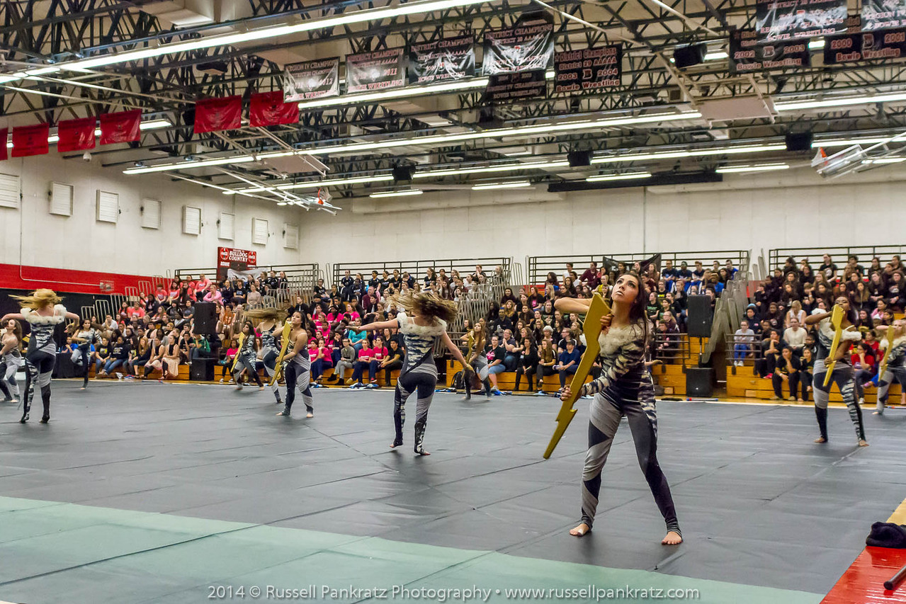 20140301 Bowie Indoor Festival - Open Guard-0538