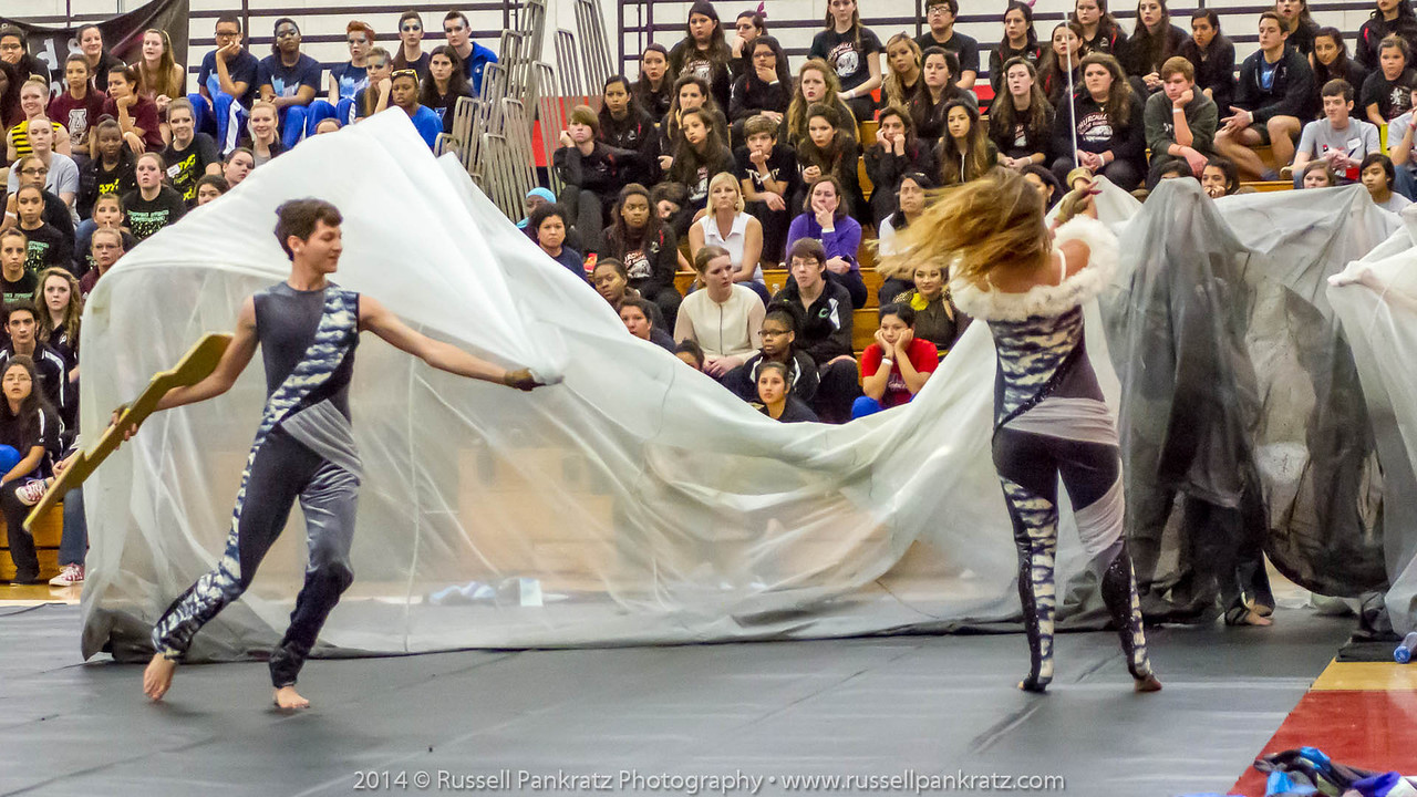 20140301 Bowie Indoor Festival - Open Guard-0738