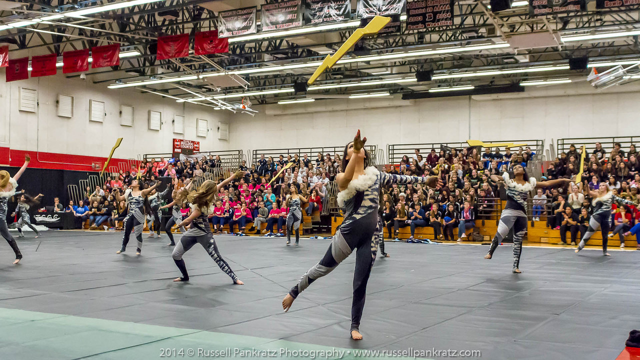 20140301 Bowie Indoor Festival - Open Guard-0553