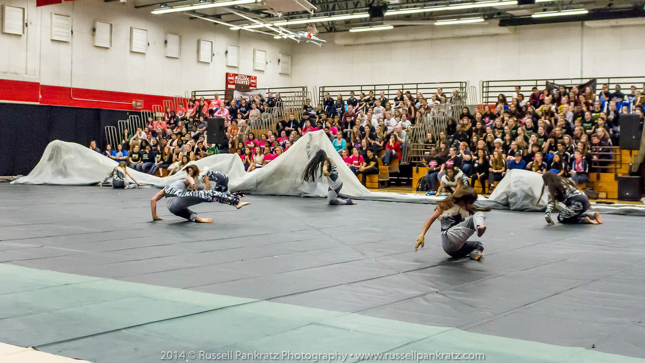 20140301 Bowie Indoor Festival - Open Guard-0722