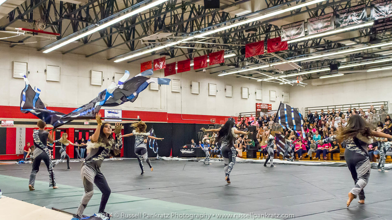 20140301 Bowie Indoor Festival - Open Guard-0715