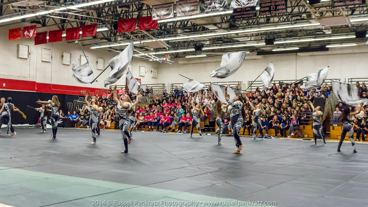 20140301 Bowie Indoor Festival - Open Guard-0476