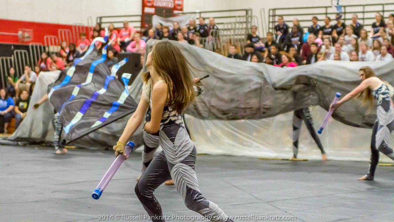 20140301 Bowie Indoor Festival - Open Guard-0636