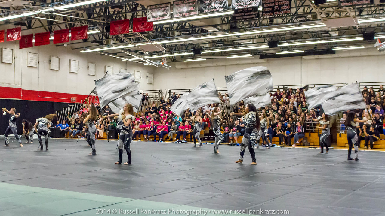 20140301 Bowie Indoor Festival - Open Guard-0467
