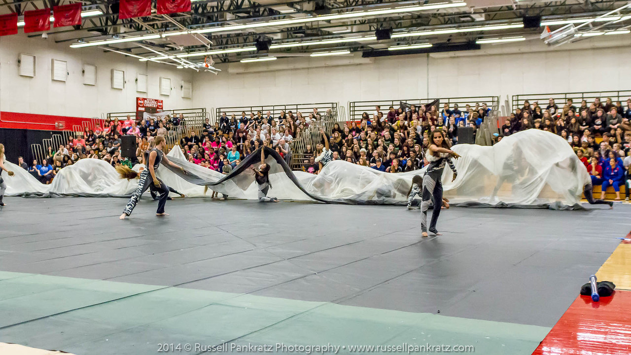 20140301 Bowie Indoor Festival - Open Guard-0724