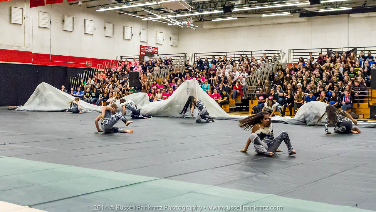20140301 Bowie Indoor Festival - Open Guard-0721