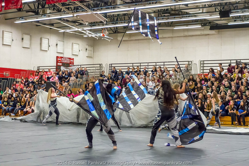 20140301 Bowie Indoor Festival - Open Guard-0656