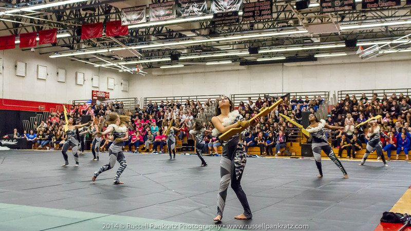 20140301 Bowie Indoor Festival - Open Guard-0556
