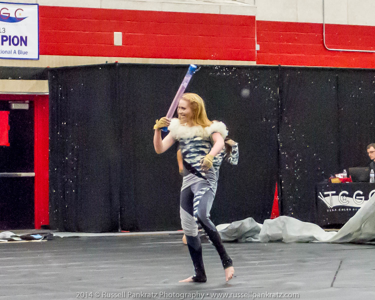 20140301 Bowie Indoor Festival - Open Guard-0615