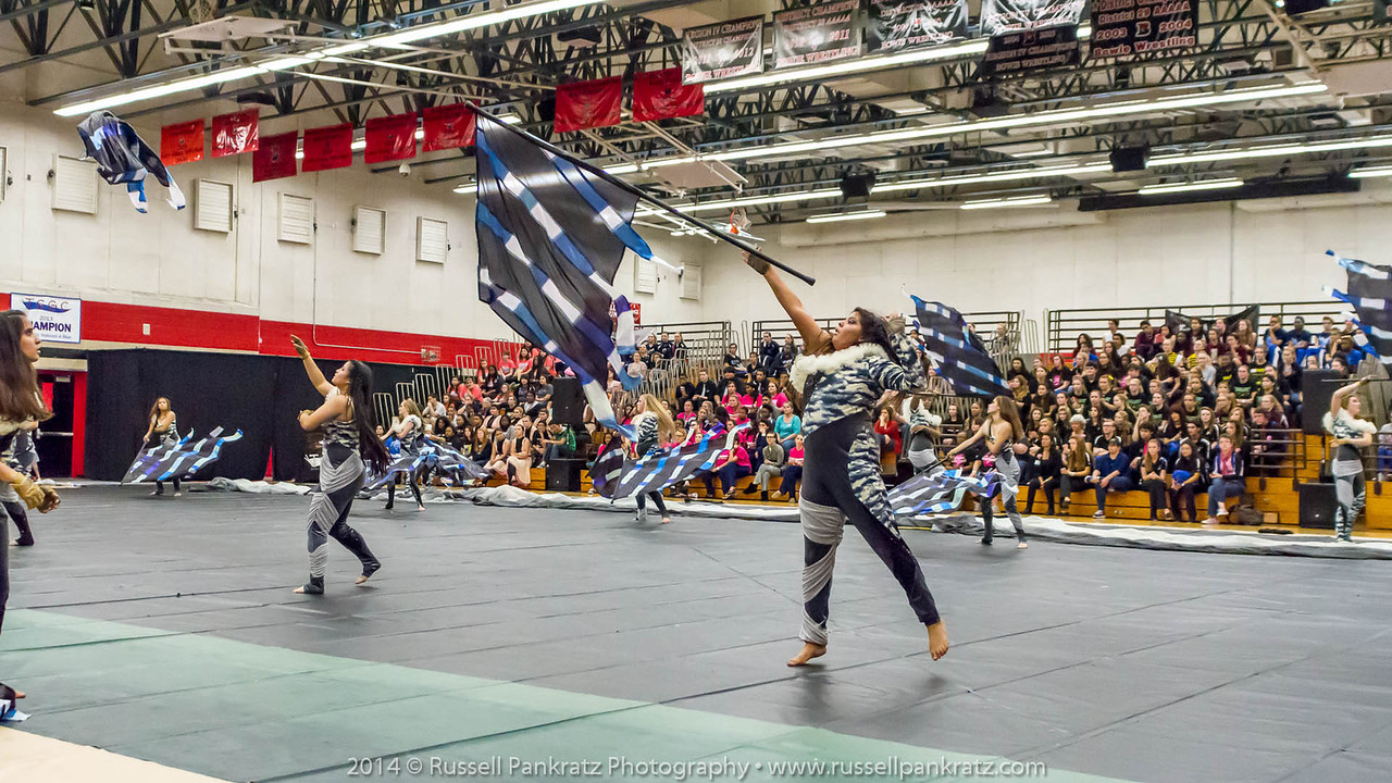 20140301 Bowie Indoor Festival - Open Guard-0714