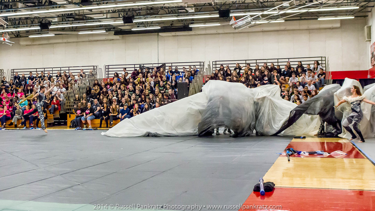 20140301 Bowie Indoor Festival - Open Guard-0736