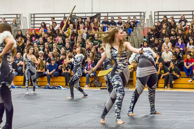 20140301 Bowie Indoor Festival - Open Guard-0574