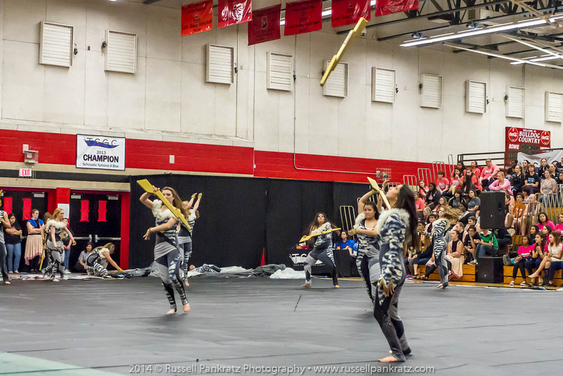 20140301 Bowie Indoor Festival - Open Guard-0521