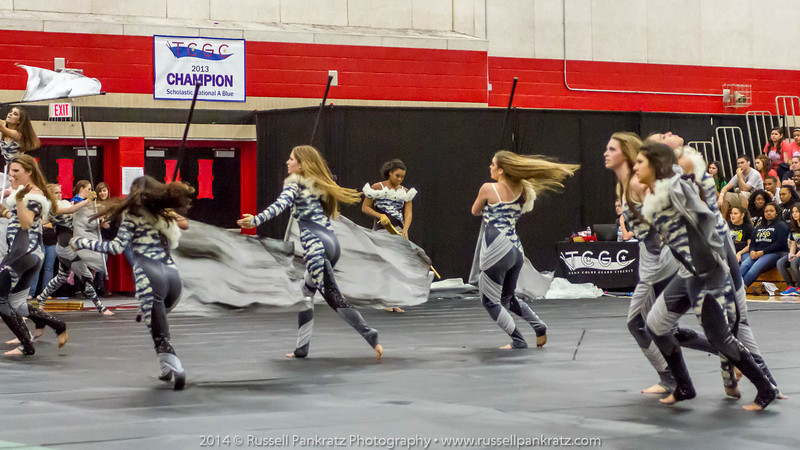 20140301 Bowie Indoor Festival - Open Guard-0508