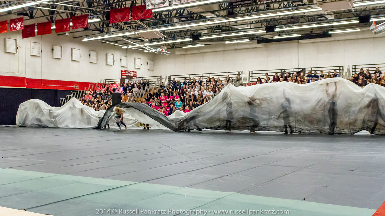 20140301 Bowie Indoor Festival - Open Guard-0609