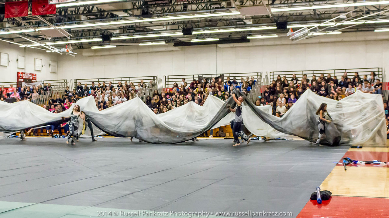 20140301 Bowie Indoor Festival - Open Guard-0730