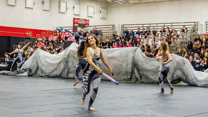 20140301 Bowie Indoor Festival - Open Guard-0630