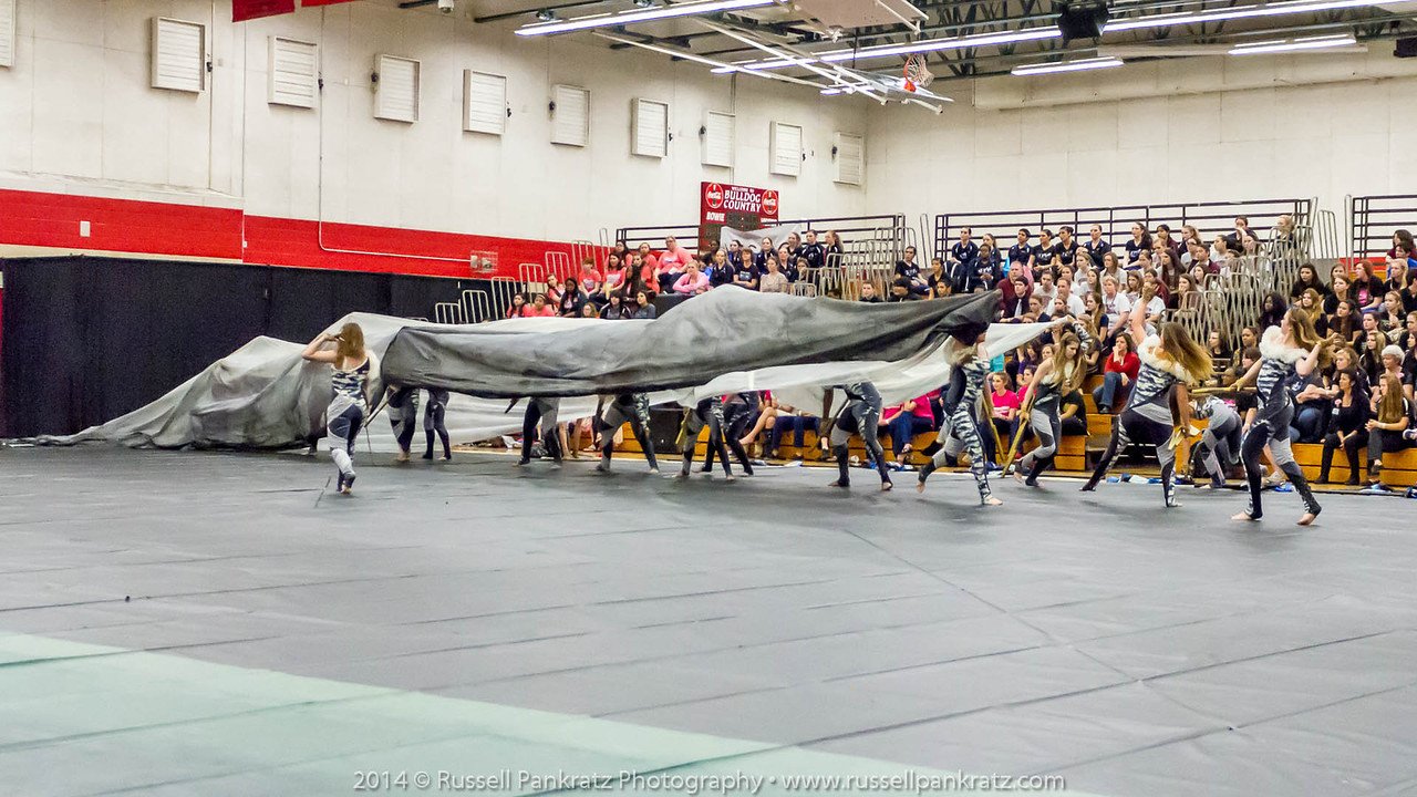 20140301 Bowie Indoor Festival - Open Guard-0592