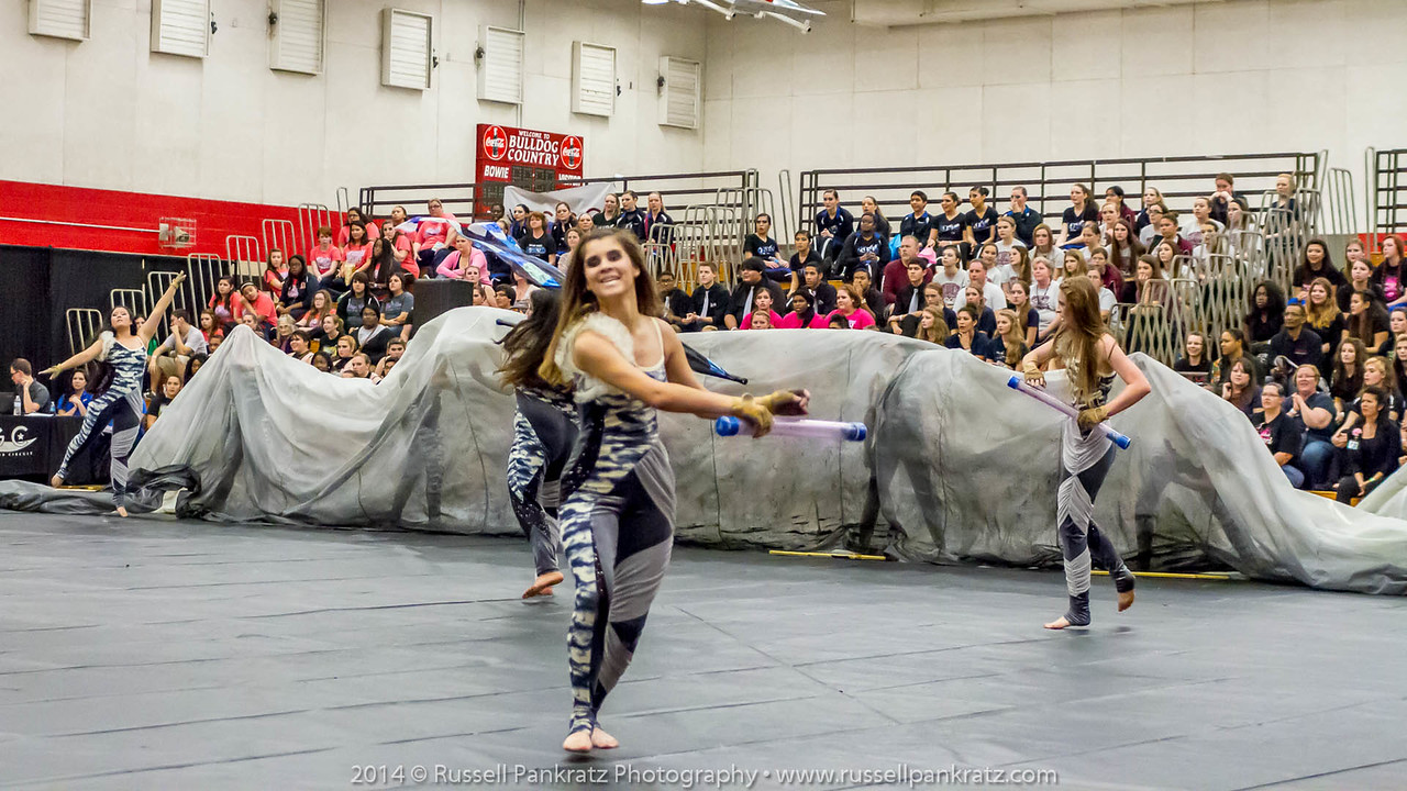 20140301 Bowie Indoor Festival - Open Guard-0631