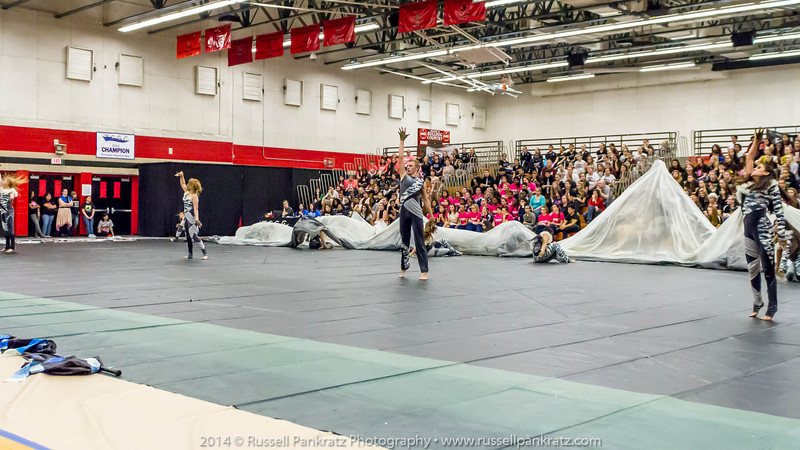 20140301 Bowie Indoor Festival - Open Guard-0723