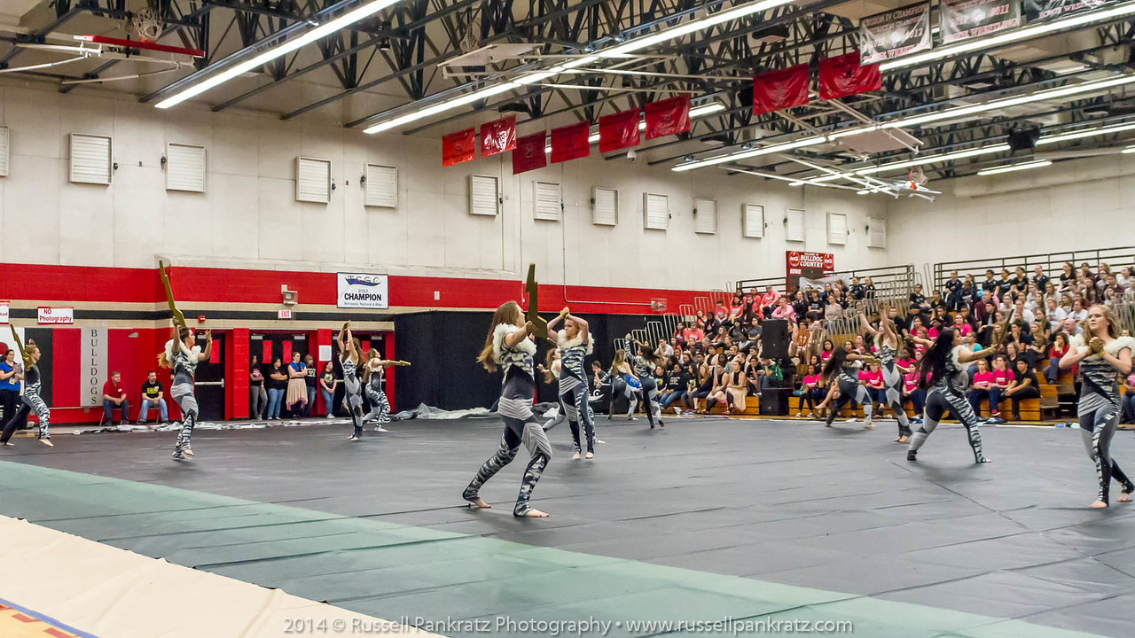 20140301 Bowie Indoor Festival - Open Guard-0535