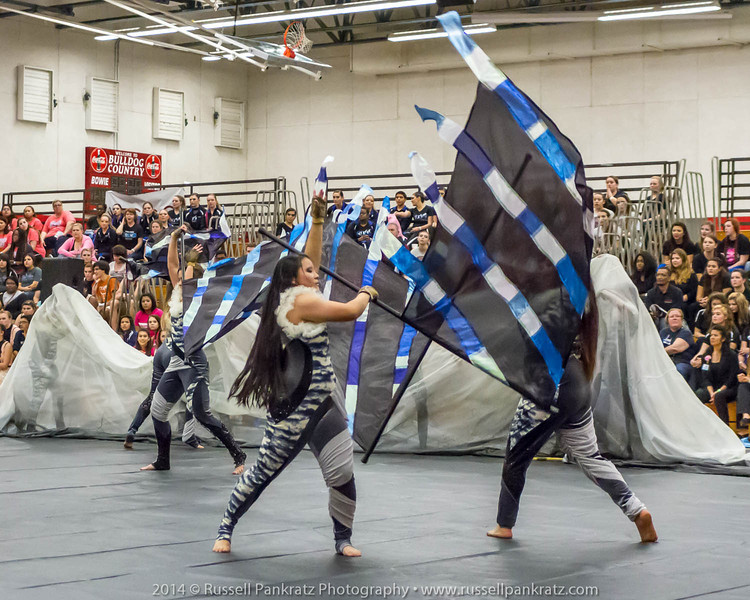 20140301 Bowie Indoor Festival - Open Guard-0661