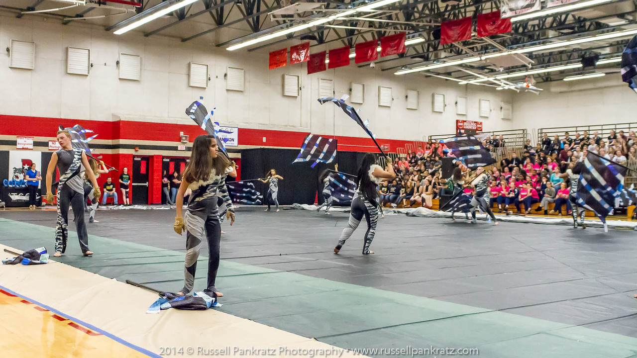 20140301 Bowie Indoor Festival - Open Guard-0711