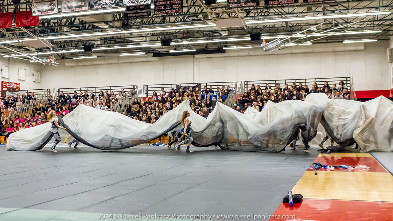 20140301 Bowie Indoor Festival - Open Guard-0733