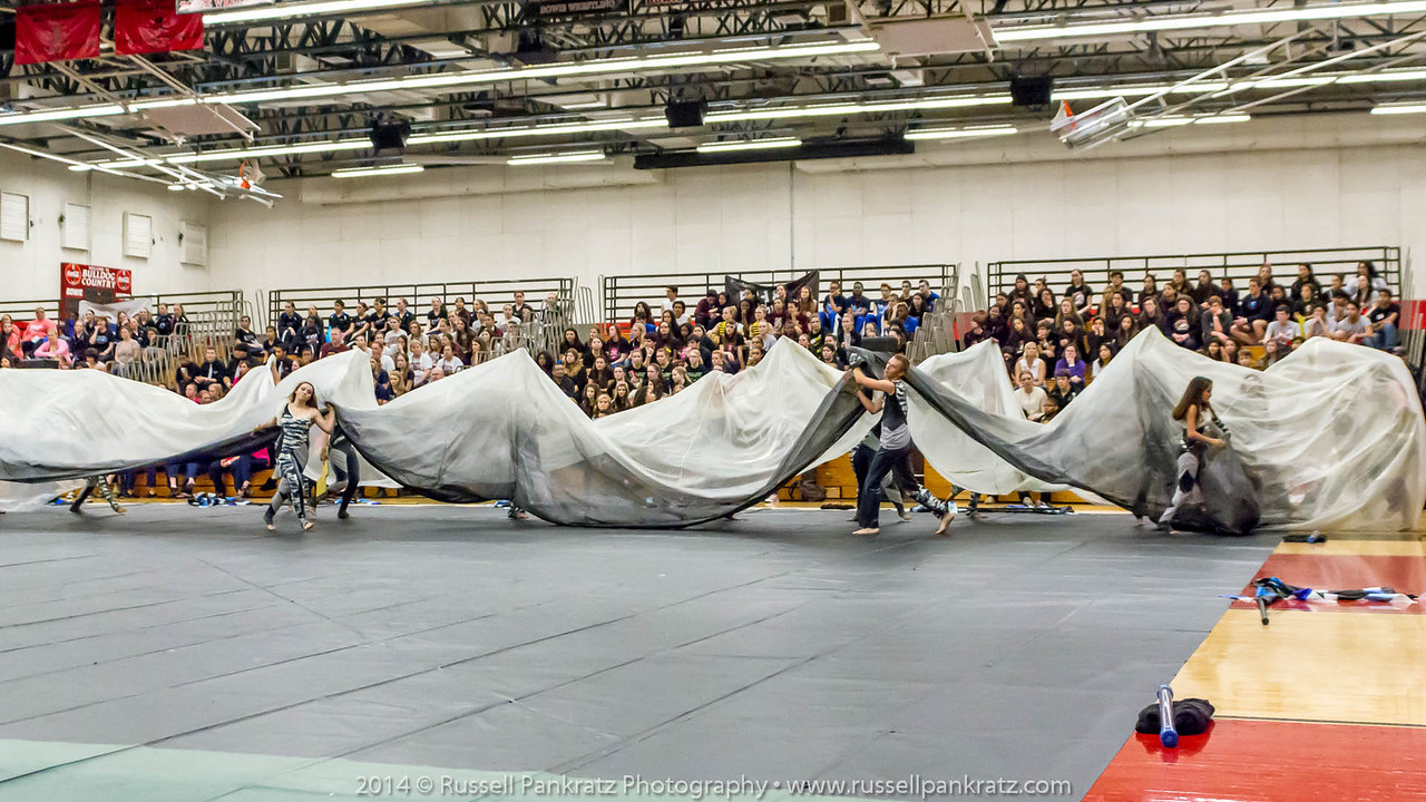 20140301 Bowie Indoor Festival - Open Guard-0731