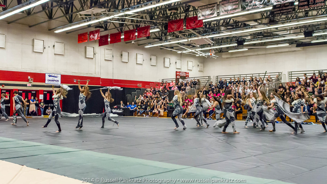 20140301 Bowie Indoor Festival - Open Guard-0499