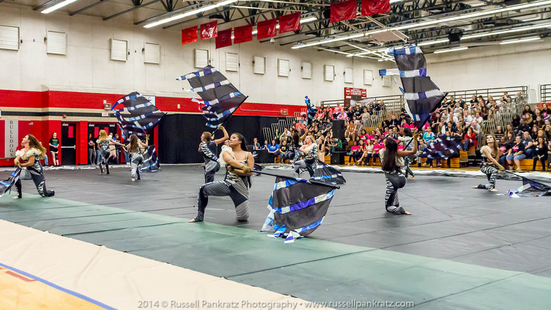 20140301 Bowie Indoor Festival - Open Guard-0694