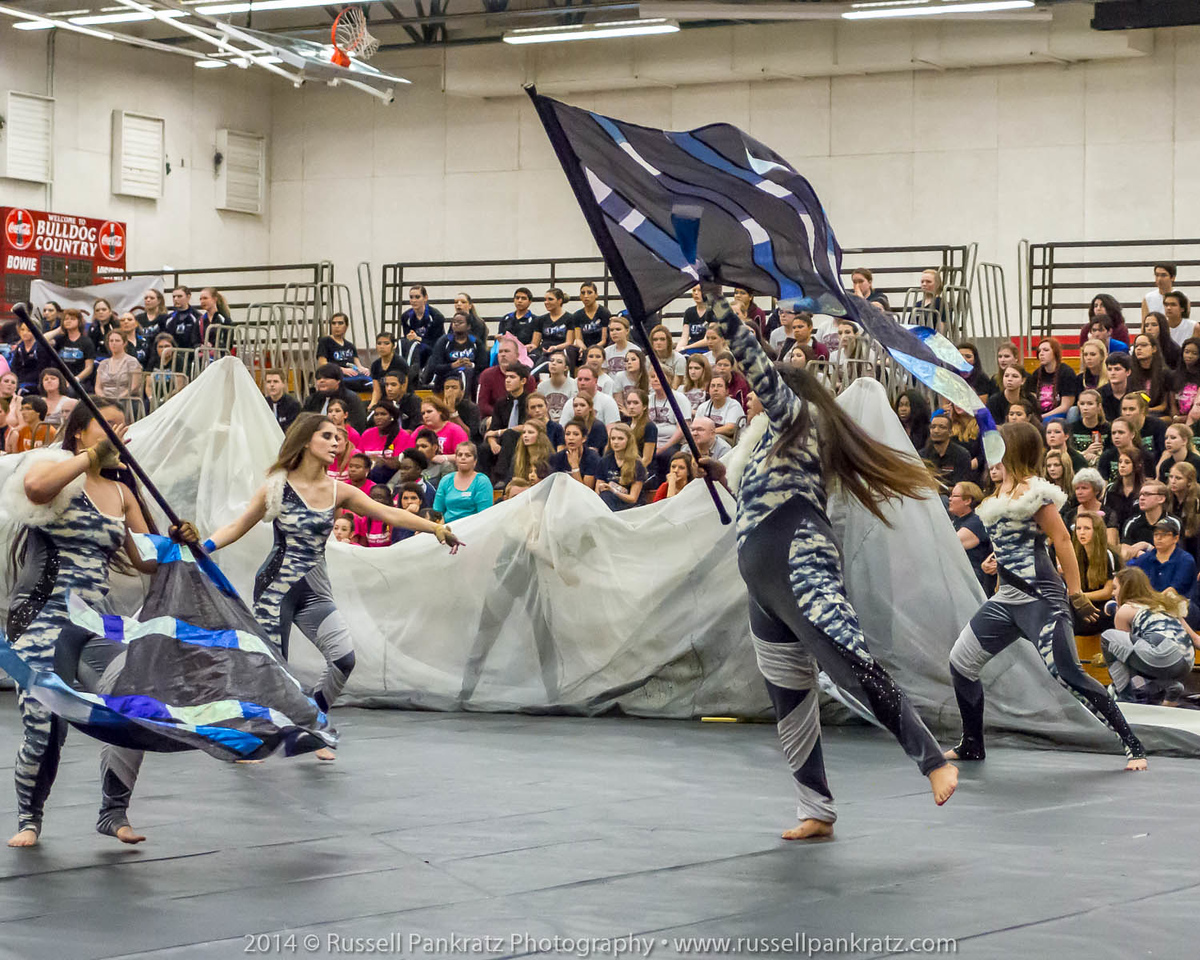 20140301 Bowie Indoor Festival - Open Guard-0649
