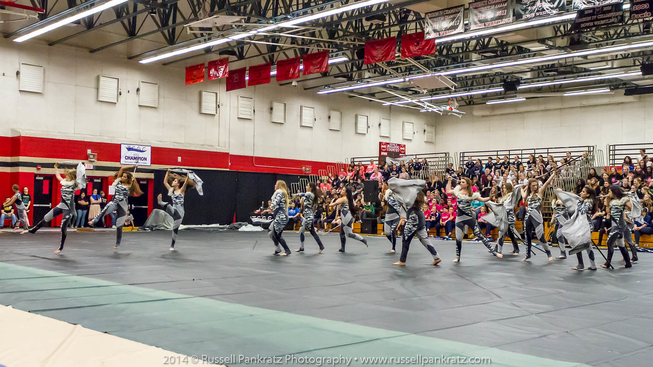 20140301 Bowie Indoor Festival - Open Guard-0501