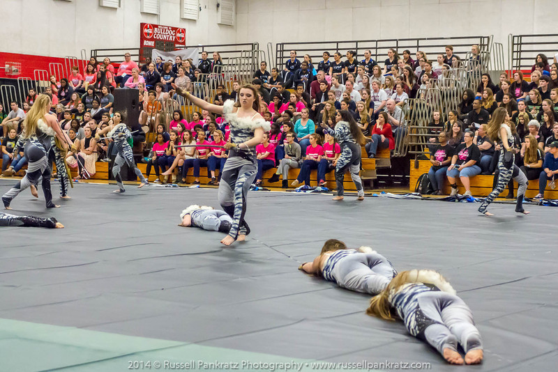20140301 Bowie Indoor Festival - Open Guard-0401