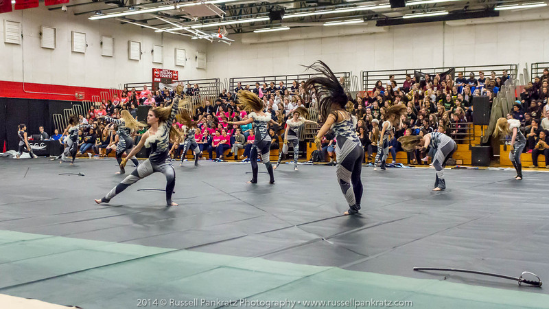 20140301 Bowie Indoor Festival - Open Guard-0377