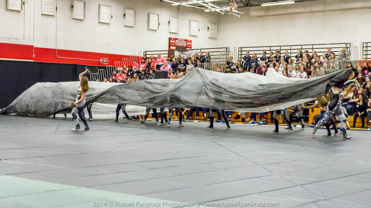 20140301 Bowie Indoor Festival - Open Guard-0593