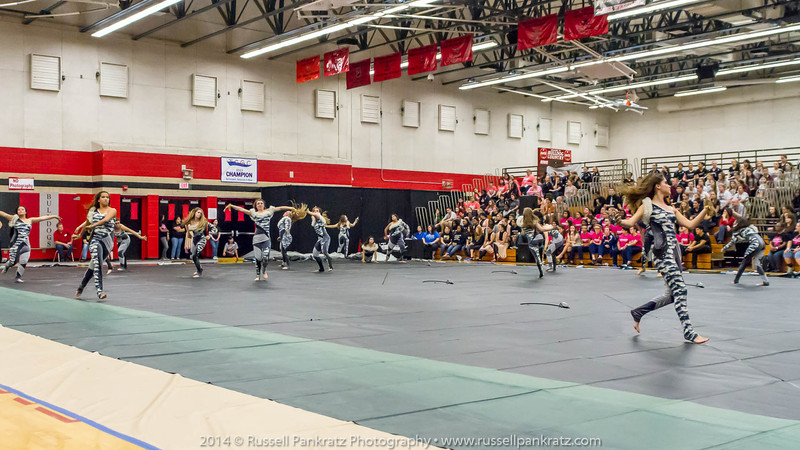 20140301 Bowie Indoor Festival - Open Guard-0353