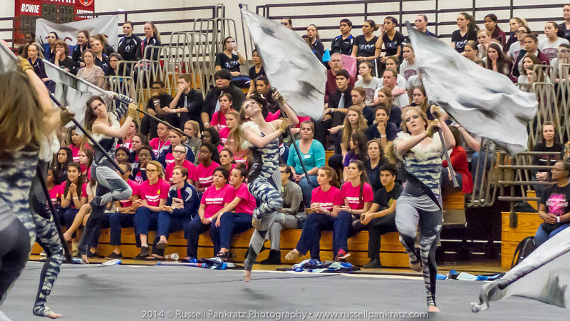 20140301 Bowie Indoor Festival - Open Guard-0462-2