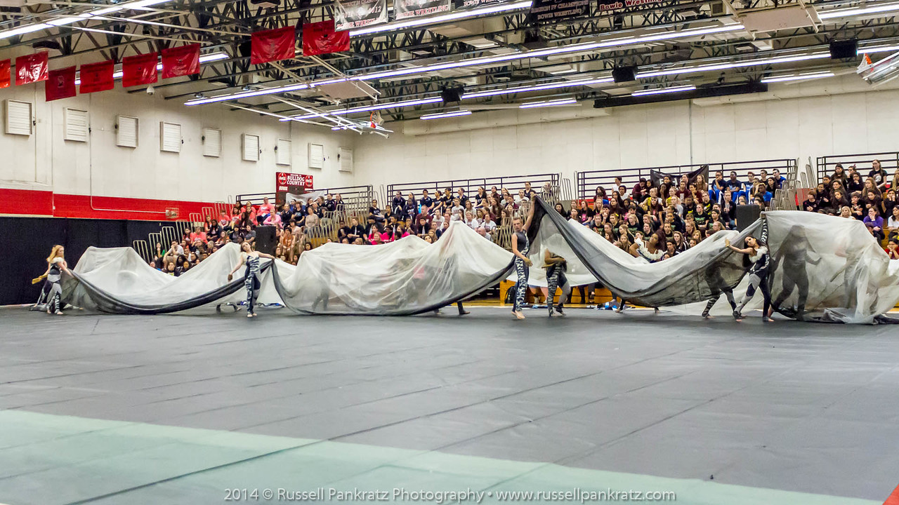 20140301 Bowie Indoor Festival - Open Guard-0727