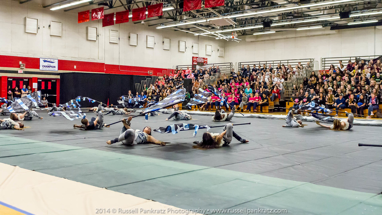 20140301 Bowie Indoor Festival - Open Guard-0689