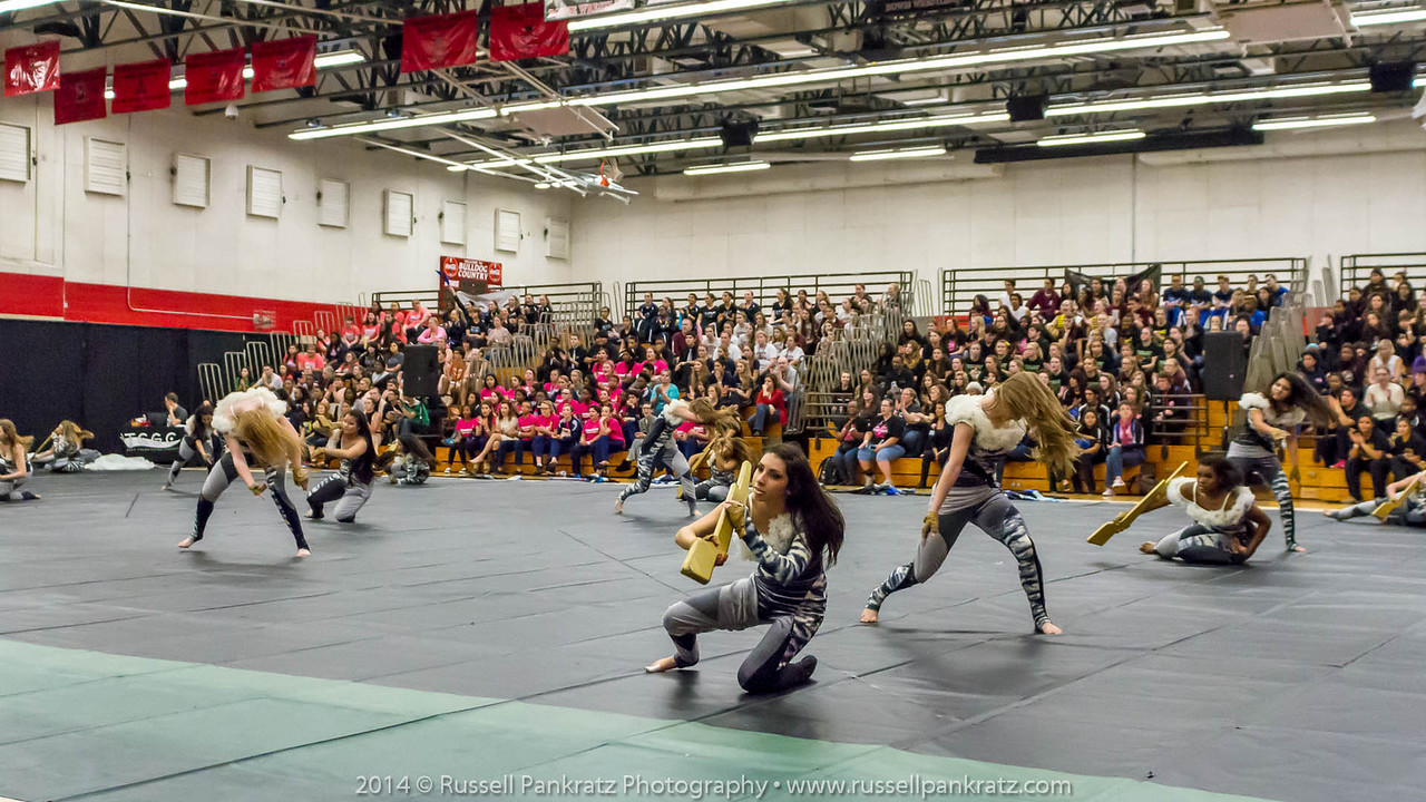 20140301 Bowie Indoor Festival - Open Guard-0548