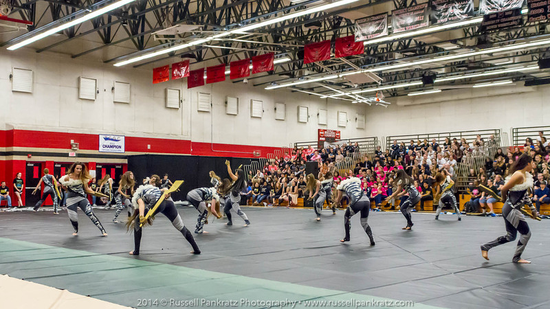 20140301 Bowie Indoor Festival - Open Guard-0559
