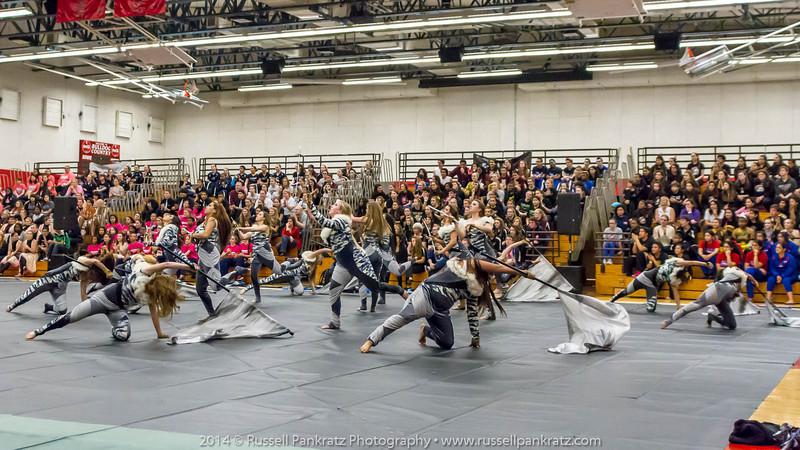 20140301 Bowie Indoor Festival - Open Guard-0494