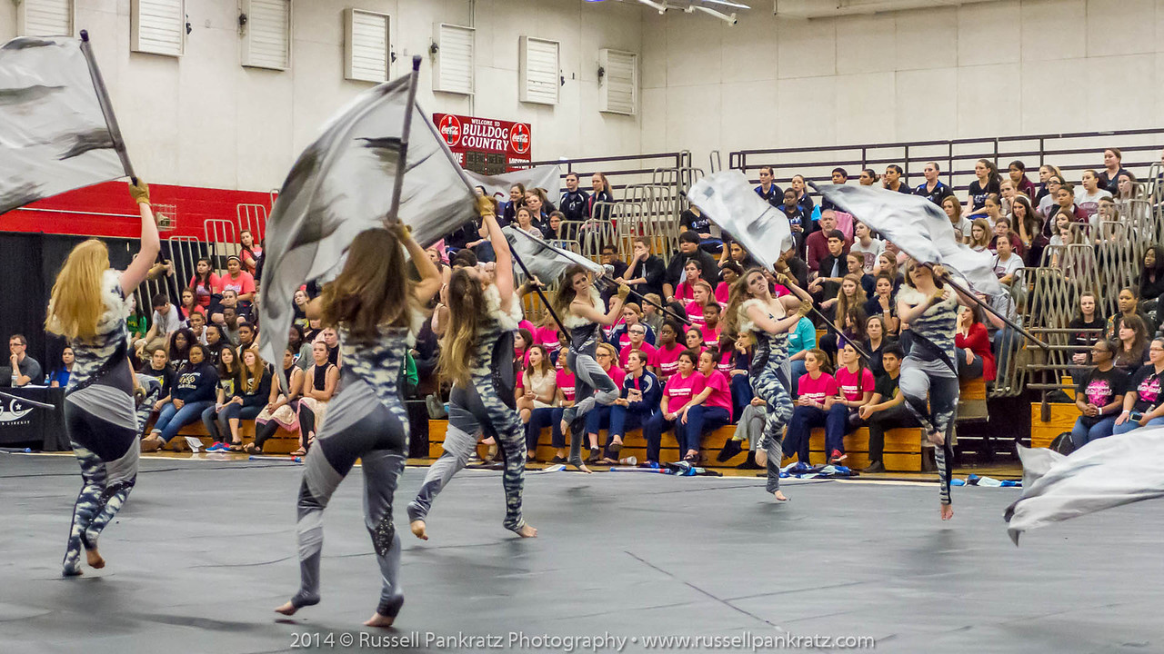 20140301 Bowie Indoor Festival - Open Guard-0463
