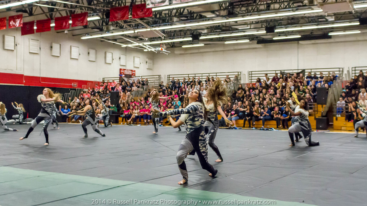 20140301 Bowie Indoor Festival - Open Guard-0549