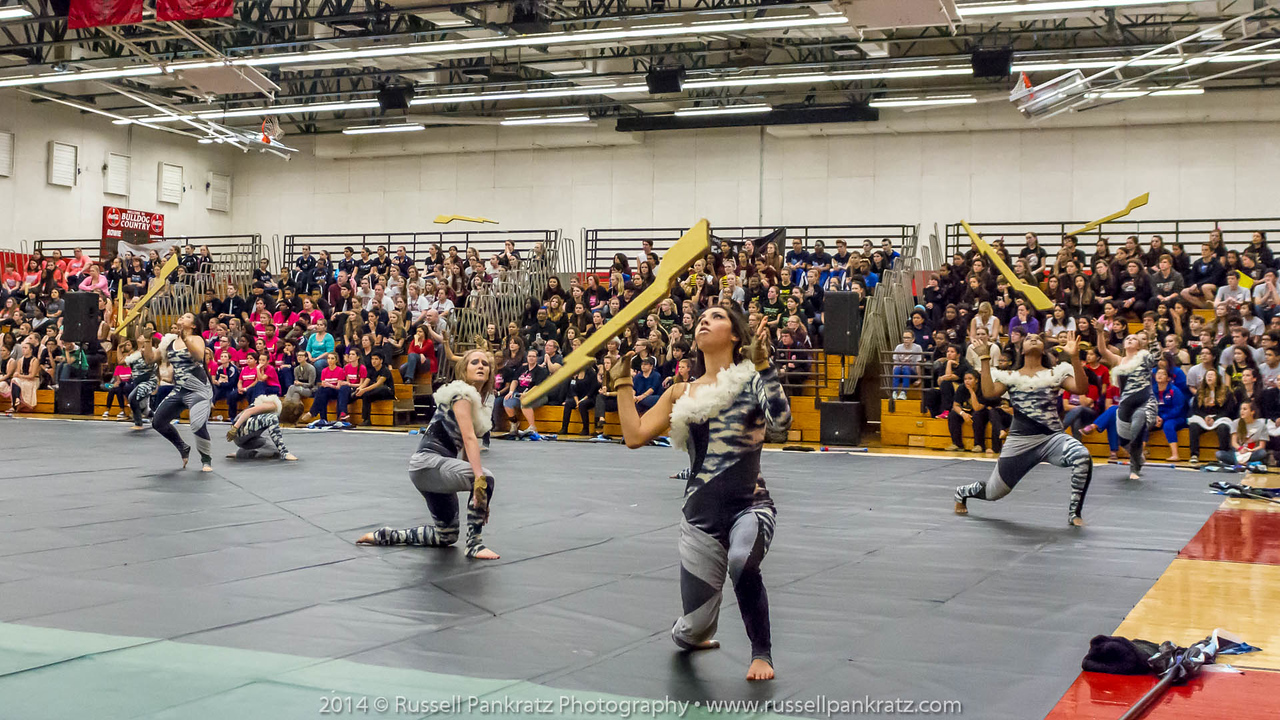 20140301 Bowie Indoor Festival - Open Guard-0544