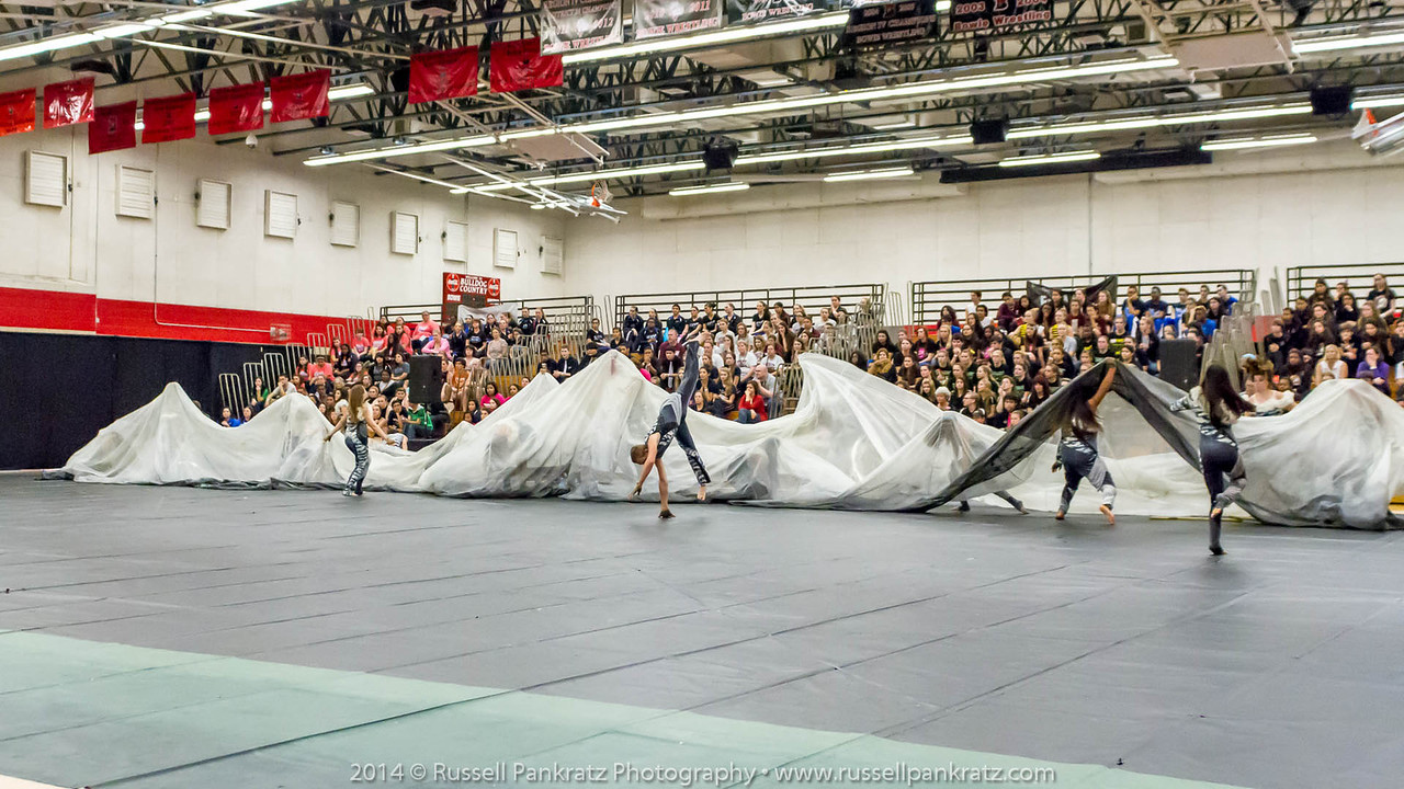 20140301 Bowie Indoor Festival - Open Guard-0725