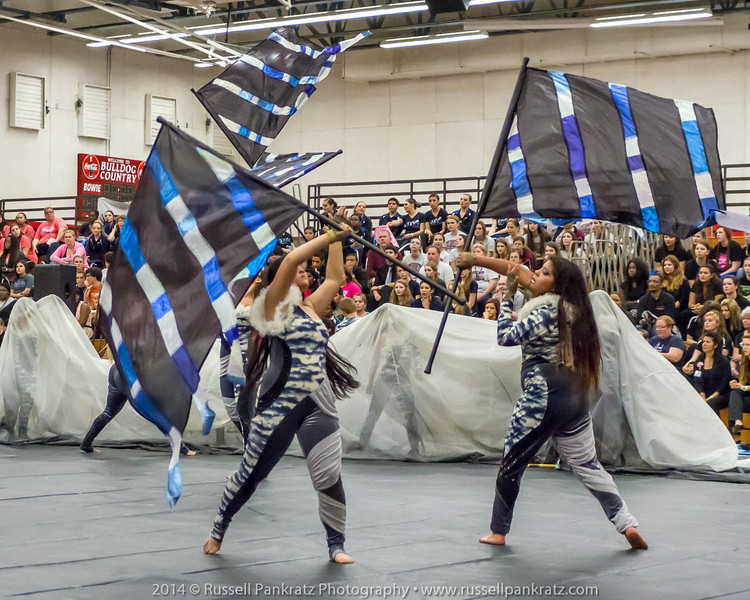 20140301 Bowie Indoor Festival - Open Guard-0658
