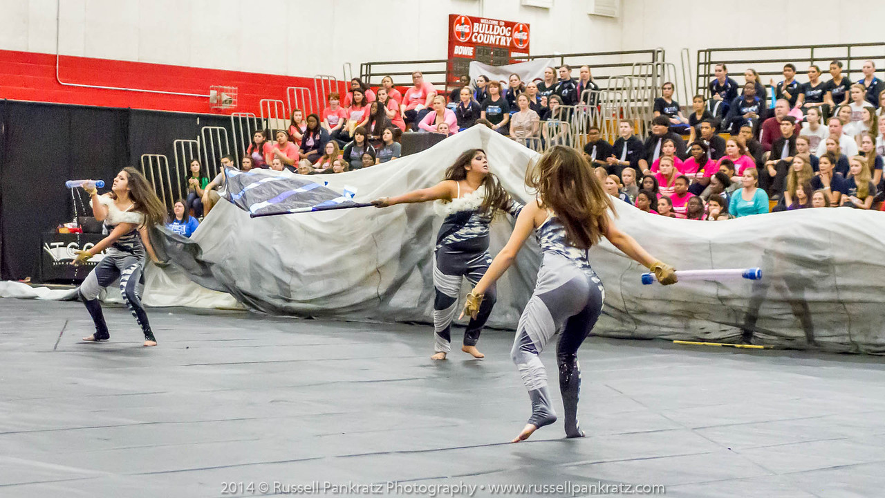 20140301 Bowie Indoor Festival - Open Guard-0629
